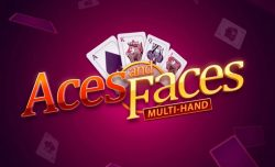 Aces And Faces Multihand