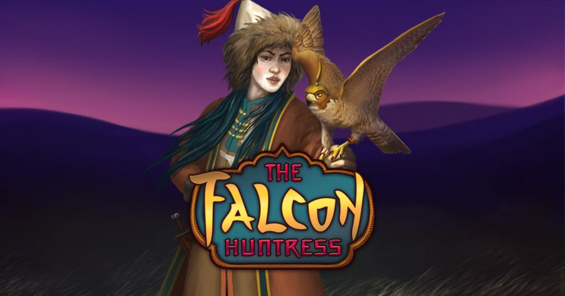 Falcon Huntress